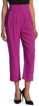 3.1 Phillip Lim High Waist Pleated Trousers