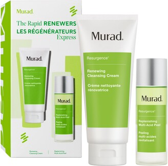 Murad The Rapid Renewers Kit