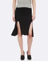 Oxford Regina Knit Skirt