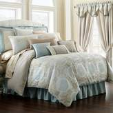 Waterford Jonet Reversible Comforter Set, Queen