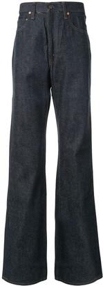 Levi's 1970s 517 jeans