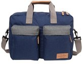 Eastpak Tomec Laptop Bag Block Out Blue