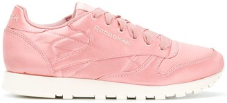Reebok Low-Top Lace-Up Sneakers