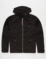Lost Midnight Mens Jacket