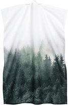 H&M Tea Towel with Motif
