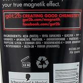 Got2b Magnetik Styling Gel