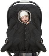 Chicco Universal Quilted Infant Carrier Weather Shield in Black