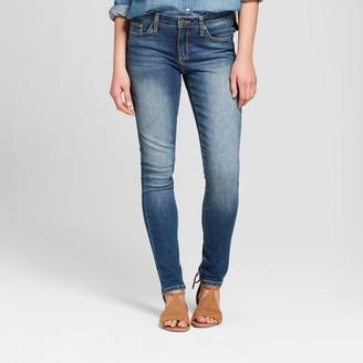 Universal Thread Women's Mid-Rise Skinny Jeans - Universal ThreadTM