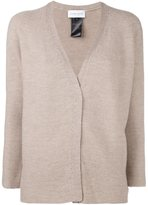 Christian Wijnants 'Korona' cardigan - women - Virgin Wool - L