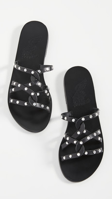 Ancient Greek Sandals Revekka Rivets Sandals