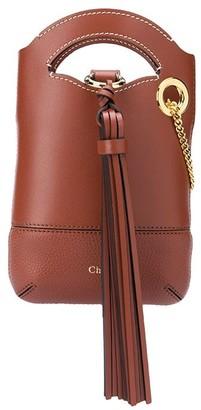 Chloé Leather Crossbody Bag