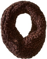 San Diego Hat Company BSS1681 Chunky Yarn Crochet Knit Scarf