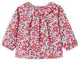 Jacadi Girls' Floral Blouse - Baby