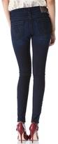 True Religion Halle High Rise Super Skinny Jeans