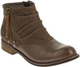 CAT Footwear Coach Irenea Leather Ankle Boot - Women