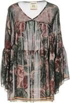 Semi-Couture SEMICOUTURE Blouses - Item 38648415