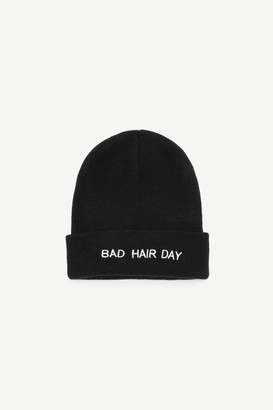 Ardene Bad Hair Day Beanie