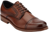 Dockers Men's Bateman Cap Toe Derby