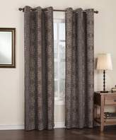 Sun Zero 43531 Ravi Thermal Lined Curtain Panel
