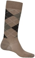 Fox River Walk Forever Argyle Socks - Over the Calf (For Men)