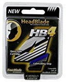 Headblade HB4 Four Blade Replace Kit - Qty :3