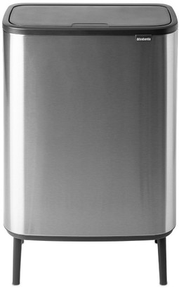 Williams-Sonoma Brabantia Bo Touch Bin Hi