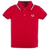 Fred Perry My First Shirt