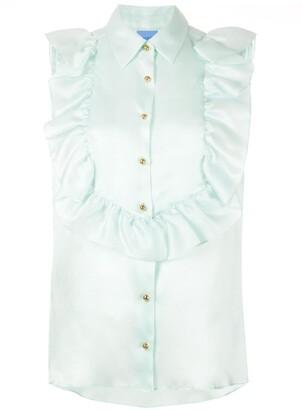 Macgraw Bonnie sleeveless blouse