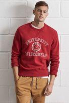 Tailgate Wisconsin Crew Sweatshirt