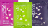 Vitabath Mineral Bath Soak Variety Pack