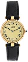 Cartier Vintage Must de Watch, 30mm