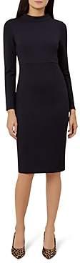 Hobbs London Talia Sheath Dress