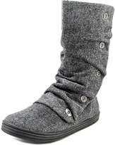 Blowfish Women's Rammish Flannel Mid-Calf Fabric Boot - 7.5M