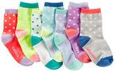 Osh Kosh 7-Pack Days Of The Week Socks