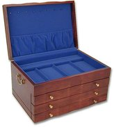 Reed & Barton Eureka Athena 664CB Jewelry Chest