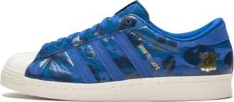 adidas Superstar 80v 'UNDFTDXBAPE' Shoes - Size 9