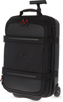 Delsey Montsouris two-wheel cabin suitcase 55cm