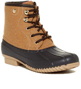 Tommy Hilfiger Retina Duck Boot