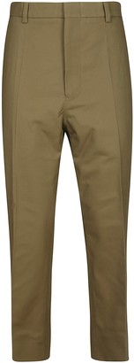 Sofie D'hoore Sofie dHoore Compact High Twisted Trousers
