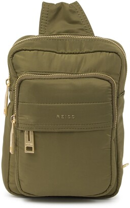 Reiss Cole Sling Bag