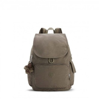 Kipling Women's Beige Backpack