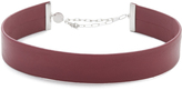 Jennifer Zeuner Jewelry Ivy Whit Choker Necklace