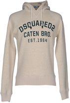 DSQUARED2 Sweatshirts - Item 12057905