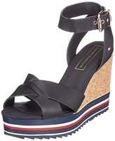 f6792b9f9 Tommy Hilfiger Platform Sandals - ShopStyle UK
