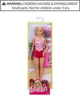 Barbie Mattel's Lifeguard Doll
