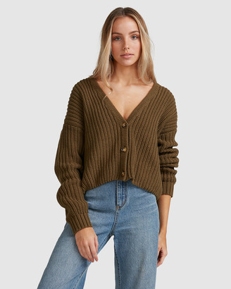 Billabong Cali Nights Cardigan