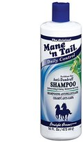 Mane 'N Tail 16 Oz Anti-dandruff Shampoo, 16 Fluid Ounce
