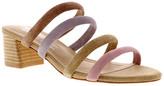 Sbicca Women's Sandals PASTEL - Beige Bailee Suede Sandal - Women