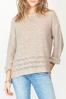 Gentle Fawn Ace Sweater