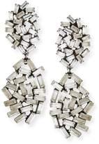 Dannijo Mayfield Earrings